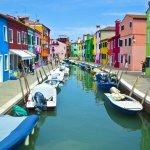 10個世界最繽紛的彩色景點!到這些地方旅遊,拍照不美也難