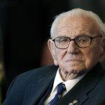 獨力救出669名猶太兒童 「英國辛德勒」106歲辭世