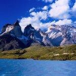 世界邊陲的藍色仙境,你知道山與海之間的絲帶國是哪嗎?