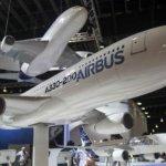 AirBus與中國簽約 設立第2座工廠