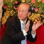 中國通過國安法 郁慕明:統一是台灣人的義務!