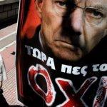 希臘債務危機》歐元集團警告希臘公投結果