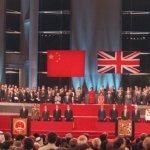 英國檔案文件:香港移交前曾想將港人遷至北愛爾蘭