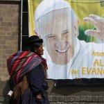 上任後首訪中南美洲 教宗關注環保與貧困