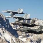 華府智庫CSIS:台灣盼購F-35戰機 美方可能改售F-16A/B