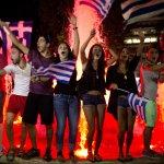克魯曼:希臘公投否決 齊普拉斯與歐洲都是贏家
