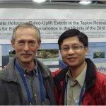 用珊瑚礁記錄地震史 台美團隊研究登國際期刊