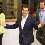 總理空手赴會犯眾怒 歐元區下最後通牒:希臘12日交紓困計劃!