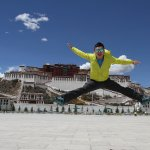 拋下一切離職去騎車,我在西藏曬靈魂