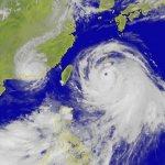 中颱來襲 氣象局:北北基雨勢不可小覷 民眾須小心