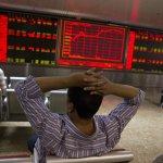 股市危機 粉碎中國霸權形象
