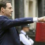 英國2015年預算:福利削減速度將放緩
