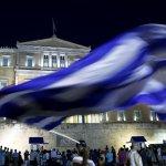 風評:前有萬重山 希臘危機尚未完全解決