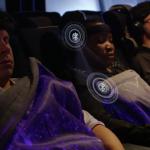 英航研發「幸福毛毯」 空服員秒懂乘客心理變化