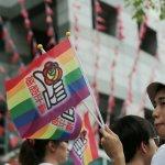 盼婚姻平權順利過關,伴侶盟呼籲選民挺第三勢力