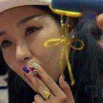漫話英倫:中國菸民 洋菸的明日救星?