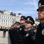 年輕帥氣又美麗 烏克蘭新警察成網路話題