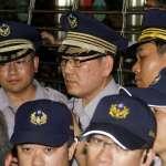 還原26年前拘提鄭南榕現場 張奇文:念完拘票就被灼傷
