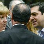 希臘債務協議》500億紓困金自提抵押擔保 希臘續留歐元區