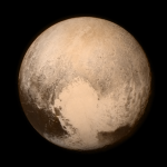 新視野號「打電話回家」報告:近距離飛掠冥王星成功!