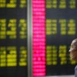 英媒:中國政府不應該努力維持股市泡沫