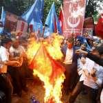 土耳其全國爆發一連串「反中國運動」,為什麼土耳其要反中國?