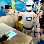 不消費的超級勞動力—機器人:《被科技威脅的未來:人類沒有工作的那一天》選摘(3)