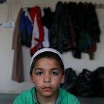 自小練習斬首 他們是伊斯蘭國娃娃兵