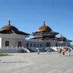 外國遊客涉恐被逐出中國?當事人:我只是看成吉思汗紀錄片