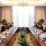 日媒:中國提出安倍訪華三條件