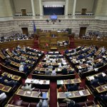 希債危機》希臘國會通過第二波改革方案