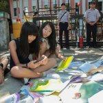 觀點投書:看見台灣高中生的憂愁與需求