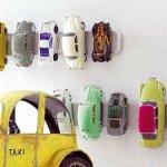 免煩惱!百變小童玩具車收納