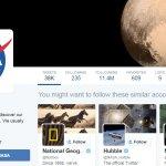 從太空漫遊到社群瘋傳 NASA祕訣:以第一人稱說故事
