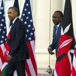 歐巴馬肯亞行》保障同志權益 美國肯亞無共識