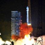 一箭雙星 中國北斗衛星導航系統達19枚衛星 目標:覆蓋全球