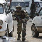 印度旁遮普省遭恐攻 疑恐怖組織「虔誠軍」主謀