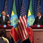 歐巴馬訪衣索比亞 強化美國在非影響力