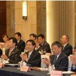 中國公安部長:中國歡迎境外非政府組織