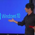 Windows 10 來了!Win7、Win8用戶免費升級