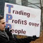 維基解密再爆料 TPP恐戕害言論自由