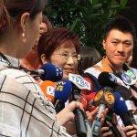 洪秀柱:釣魚台是台灣的 蔡英文為什麼不對李登輝説?