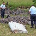 留尼旺島飛機殘骸 馬來西亞:應是MH370