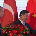 BBC觀點》利益交織關係微妙的中國和土耳其