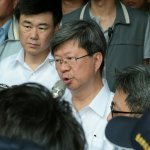 吳思華釋出善意 對反課綱學生全面撤告