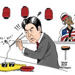 維基解密:美國長期對日本竊聽 首相官邸也不放過