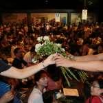 林冠華輕生週年 蔡英文:新12年國教課審會將有22名學生加入
