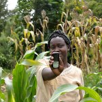 雲端科技走進非洲農業 IBM推出「EZ-farm」計劃