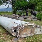 馬來西亞政府:留尼旺島殘骸確屬波音777 馬航失聯班機重見天日