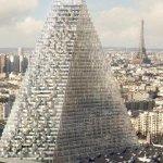 180公尺高「怪獸塔」降臨 恐毀巴黎市容
